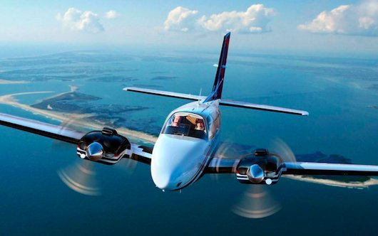 Textron Aviation adds three company-owned Service Centers in APAC
