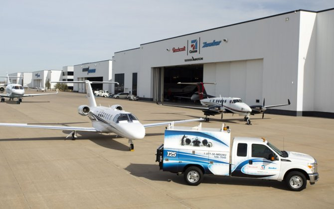 Textron Aviation bolsters factory-direct Citation, King Air and Hawker support programs