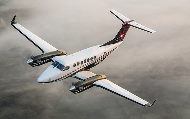 Textron Aviation showcases robust product portfolio at Singapore Airshow