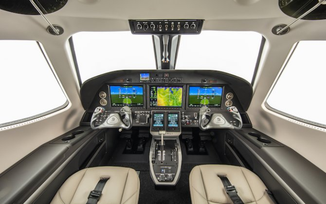 Textron Aviation to debut new full-scale Cessna Denali Mockup at EAA AIRVENTURE 2018