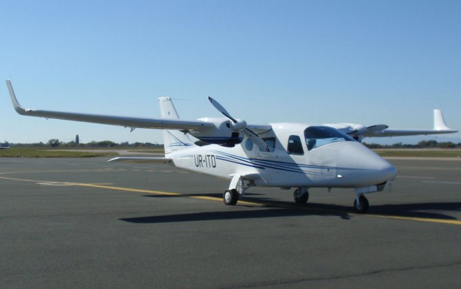 Thai Aviation Academy chooses Tecnam