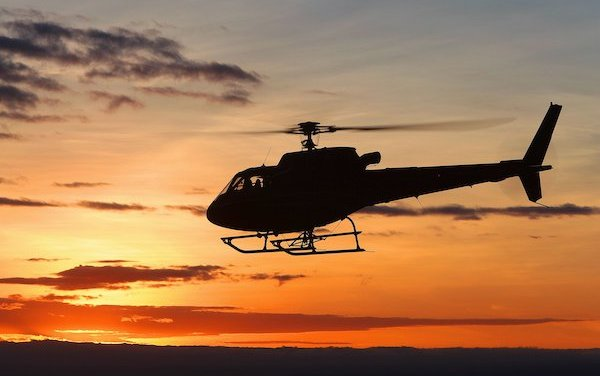 THC expands its services and purchases 10 Airbus H125 helicopters