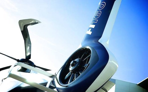 The acquisition of Aersud Elicotteri helps strengthen Airbus Helicopters local footprint
