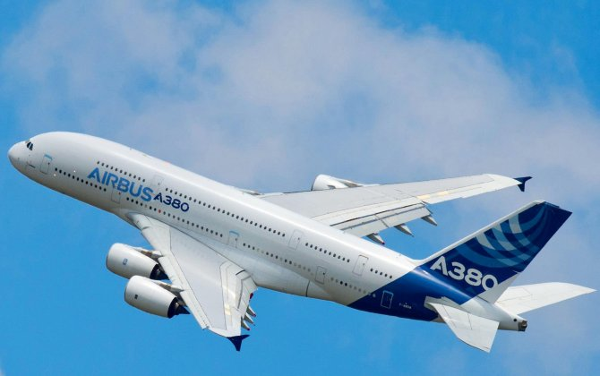 The Airbus A380 may finally have an American customer and it's completely unexpected