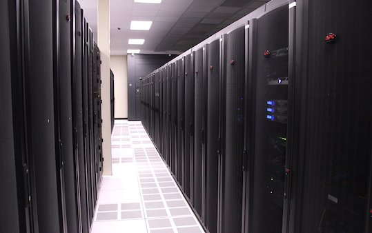 The Bravo phase of expansion of its Satcom Direct Data Center