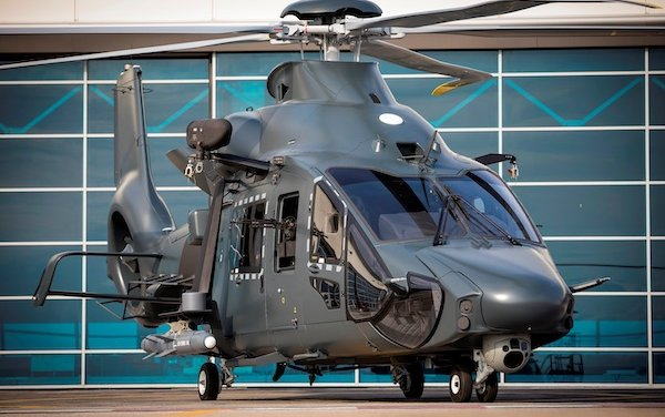 The development of future Joint Light Helicopter is brought  forward