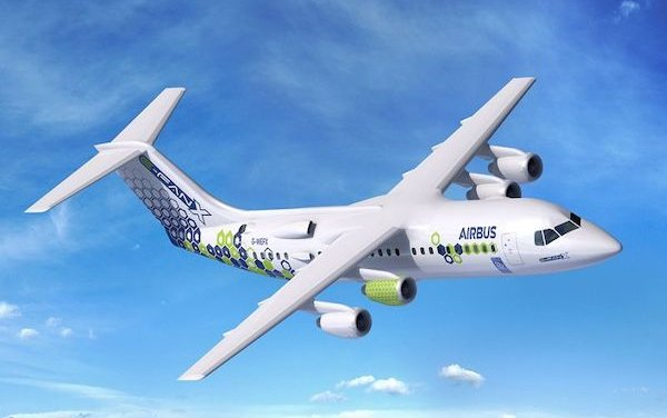 The E-Aircraft System House will help zero-emission technologies to take flight