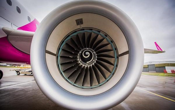 The expansion of Wizz Air Latvian operations