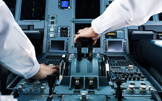 The Fastest Way to the Modern Airlines' Cockpit - MPL