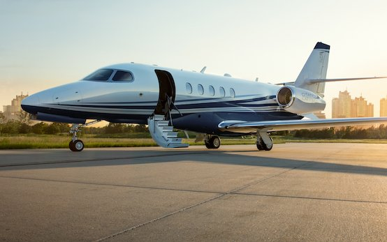 The fifth anniversary of first delivery of  Cessna Citation Latitude