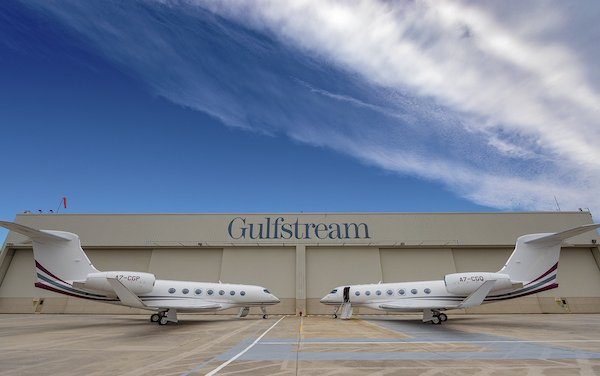 The First Commercial Operator of the Ultra-Modern Gulfstream G500 Jet Worldwide - Qatar Executive