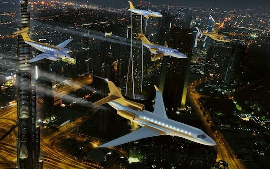 The future of regional and global business aviation trends in 2020: return of MEBAA Show