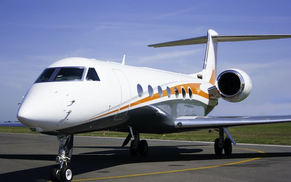 The impact of Covid-19 on jet sales: 21% drop in sale of pre-owned private jets in Europe