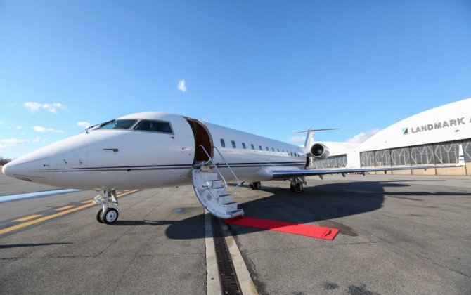 The most ridiculous celebrity requests on private jets