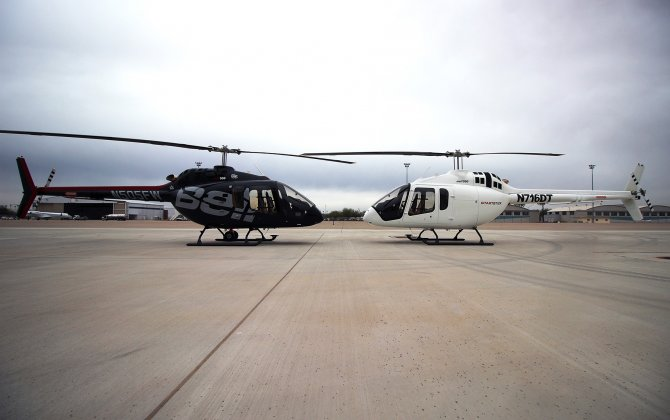 The next wave: Able Aerospace Services rolls out BELL 505 capabilities