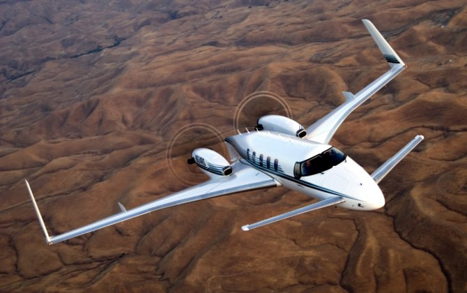 The Sad Saga of The Beechcraft Starship