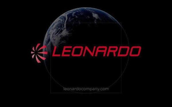The stage is yours -Leonardo: technologies, innovations and training services