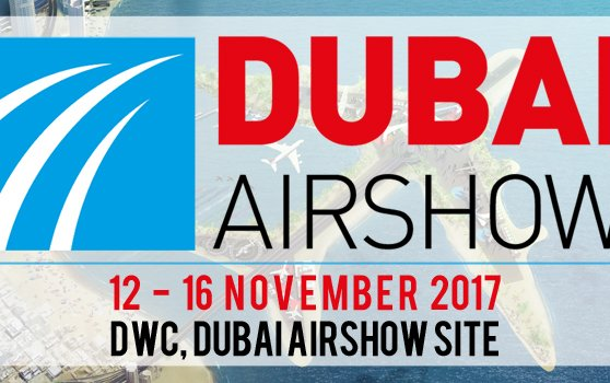 The world gears up for Dubai Airshow