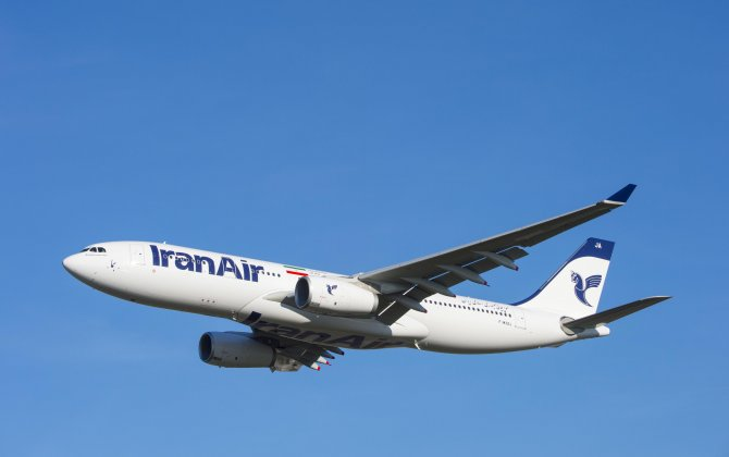 Third plane bought under sanctions deal arrives in Iran