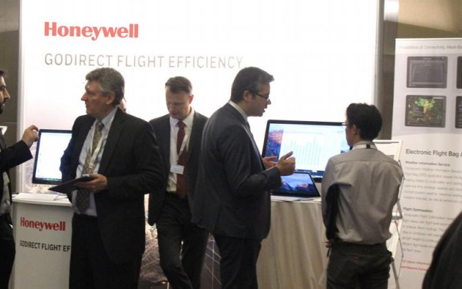 Thomas Cook Airlines Scandinavia Chooses Honeywell Software To Improve Fuel Efficiency
