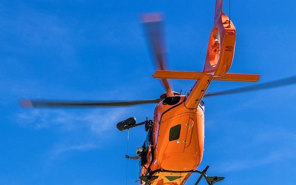Three Airbus H135s ordered by Romanian Ministry of Interior for air medical services