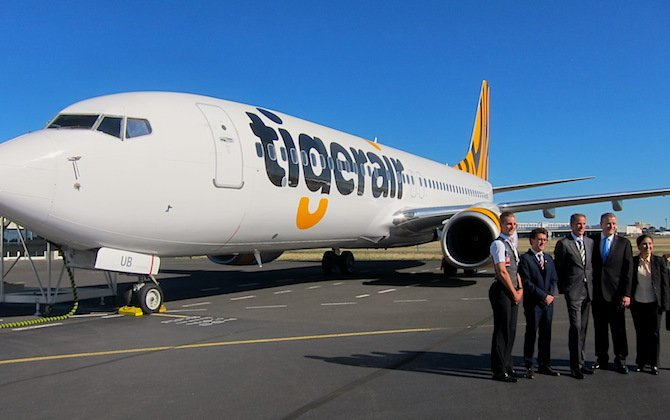 Tigerair counts down to new Bali service