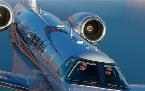 Time to celebrate 10th anniversary of first delivery of Cessna Citation CJ4