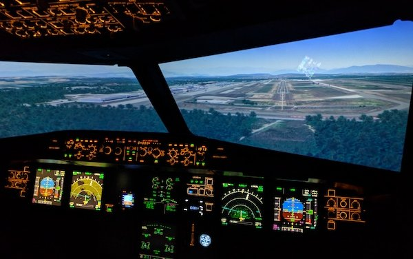 To enhance pilot training device mix BAA Training selects L3Harris Technologies