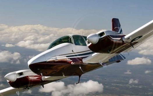 To Fill Market Gap, Cougar Acquires Advanced Technology Aircraft