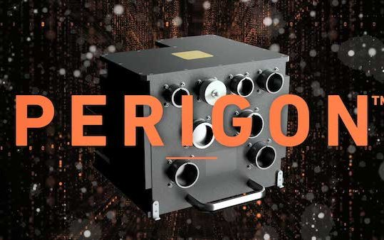 To support future flight computing requirements - Collins Aerospace launches Perigon