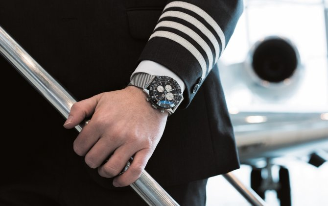Top 10 Best Aviation Watches Reviews