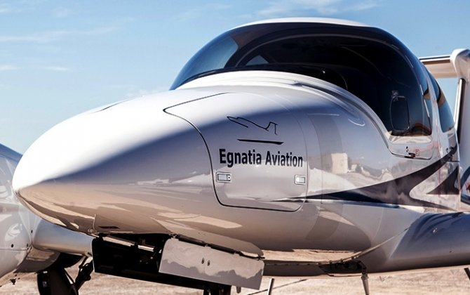 TOP 5 EUROPEAN RANKING ACADEMY EGNATIA AVIATION INVEST €2M IN 6 BRAND-NEW ALSIM SIMULATORS