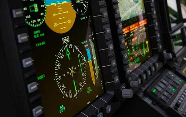 Training the Best Pilots and Operators in Europe