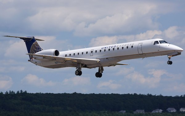 Trans States Airlines Introduces $60,000 Signing Bonus for Pilots