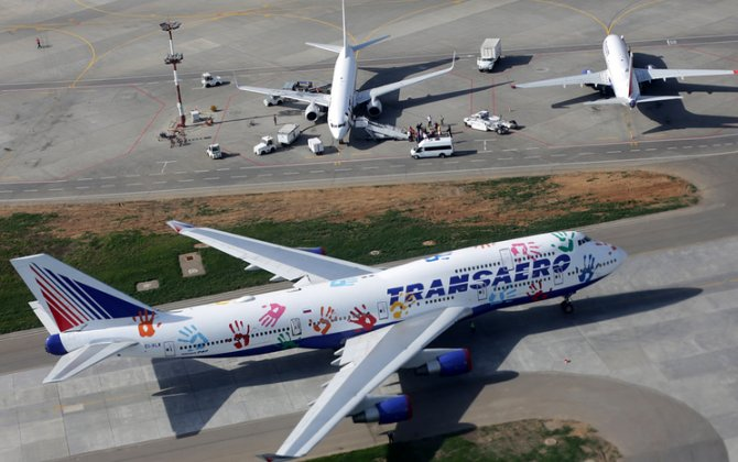 Transaero management prepared new airline launch plan