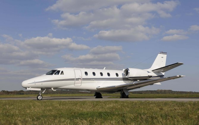 Transfer Deadline Day sparks surge in private jet usage