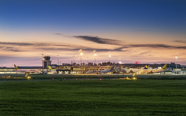 Travel responsibly - 72% of travellers feel safe at Riga Airport