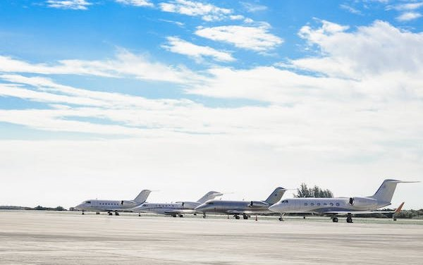 Travel to and within the EU: the value of business aviation in the new normal