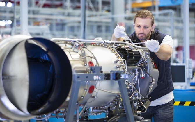 Turbomeca Launches Boost Online Engine Tracking