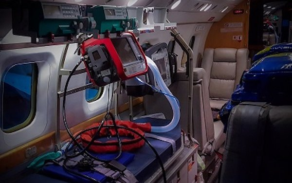 Tyrol Air Ambulance and Pediatric Air Ambulance announce cooperation to provide children's intensive care transport