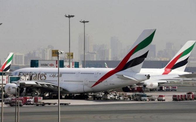 UAE airlines likely to see falling profits this year: IATA