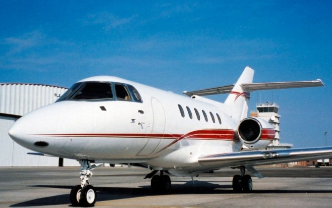 UBS: Bizjet Market at Weakest Point Since 2009