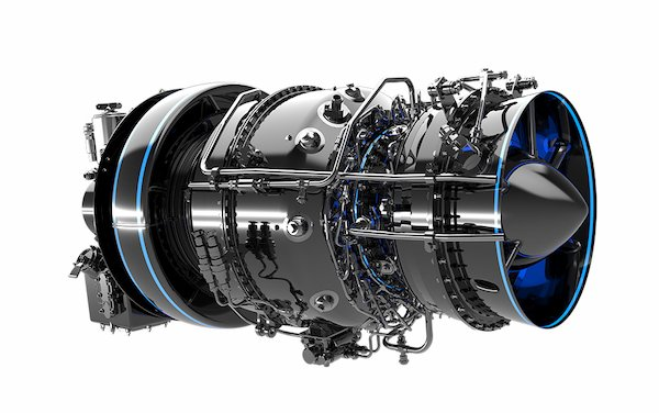 UEC creates first Russian Helicopter engine designed completely in 3D
