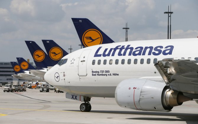 Ulrik Svensson named new Chief Financial Officer of Deutsche Lufthansa AG