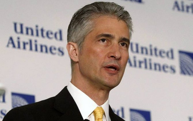 United Airlines pays $37 million to ex-CEO who quit amid a corruption investigation
