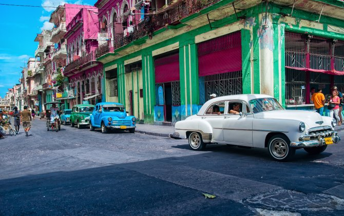 normalizing relations between united states and cuba Continuing coverage of the restoration of diplomatic relations between the united states and cuba  talks next week are aimed at normalizing relations between the us and cuba after decades of.