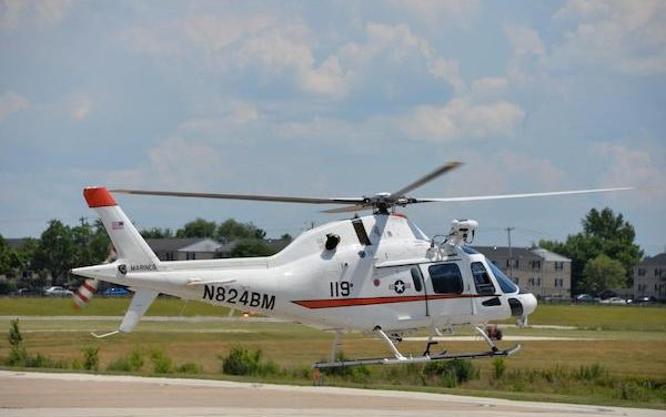 U.S. Department of Defense exercises options for 36 TH-73A helicopters