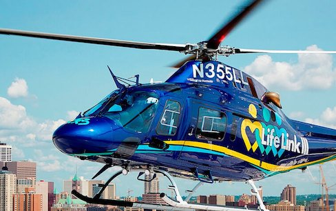 US EMS operator Life Link III grows its fleet of helicopters to 14 aircraft