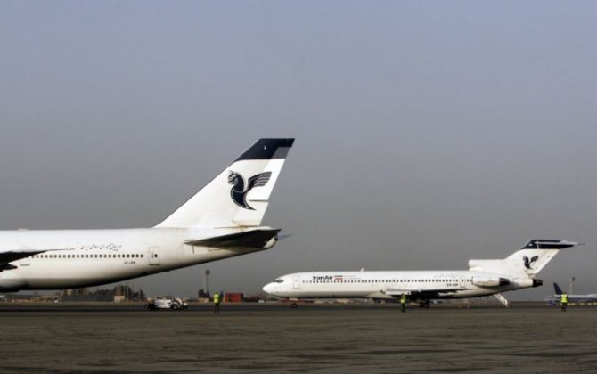 US grants Airbus, Boeing a chance to sell airplanes to Iran