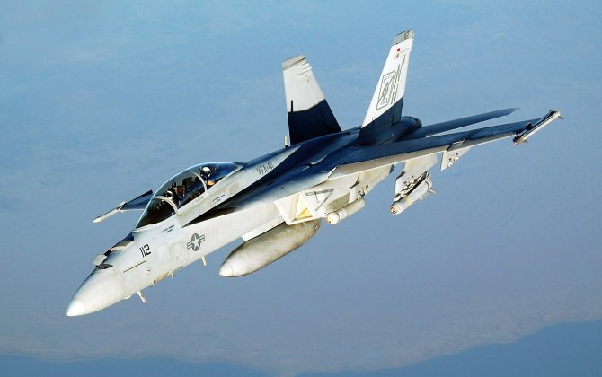 U.S. set to approve sales of Boeing fighters to Qatar, Kuwait, sources